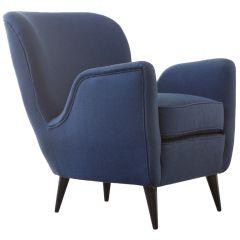 Lounge Chair by Martin Eisler, Brazil, 1960s