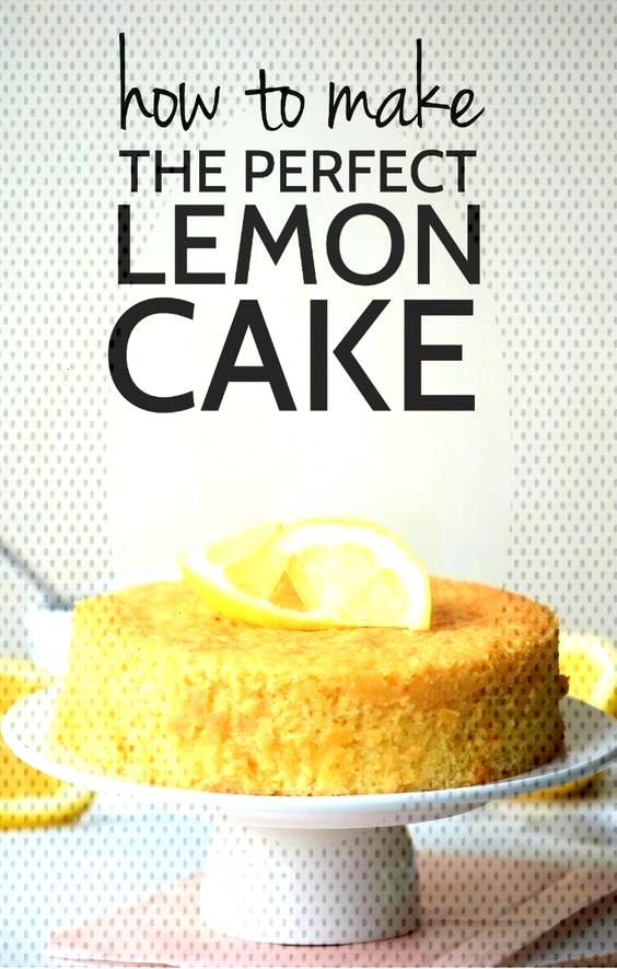 How to make lemon cake in no time - Carmela POP#cakeYou can find Lemon and more on our website.How