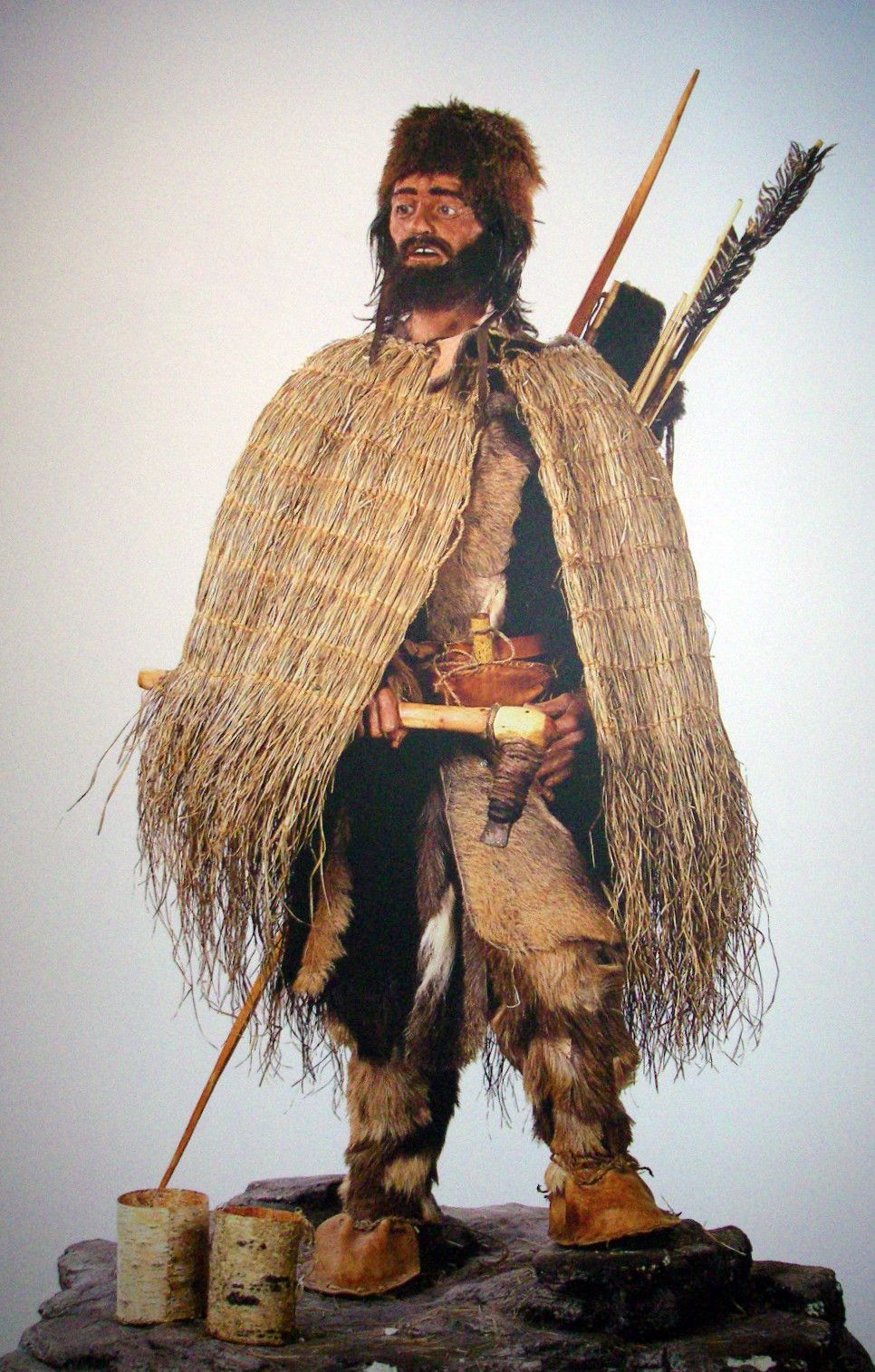 otzi the iceman - Google Search | Otzi (Ice Man ...