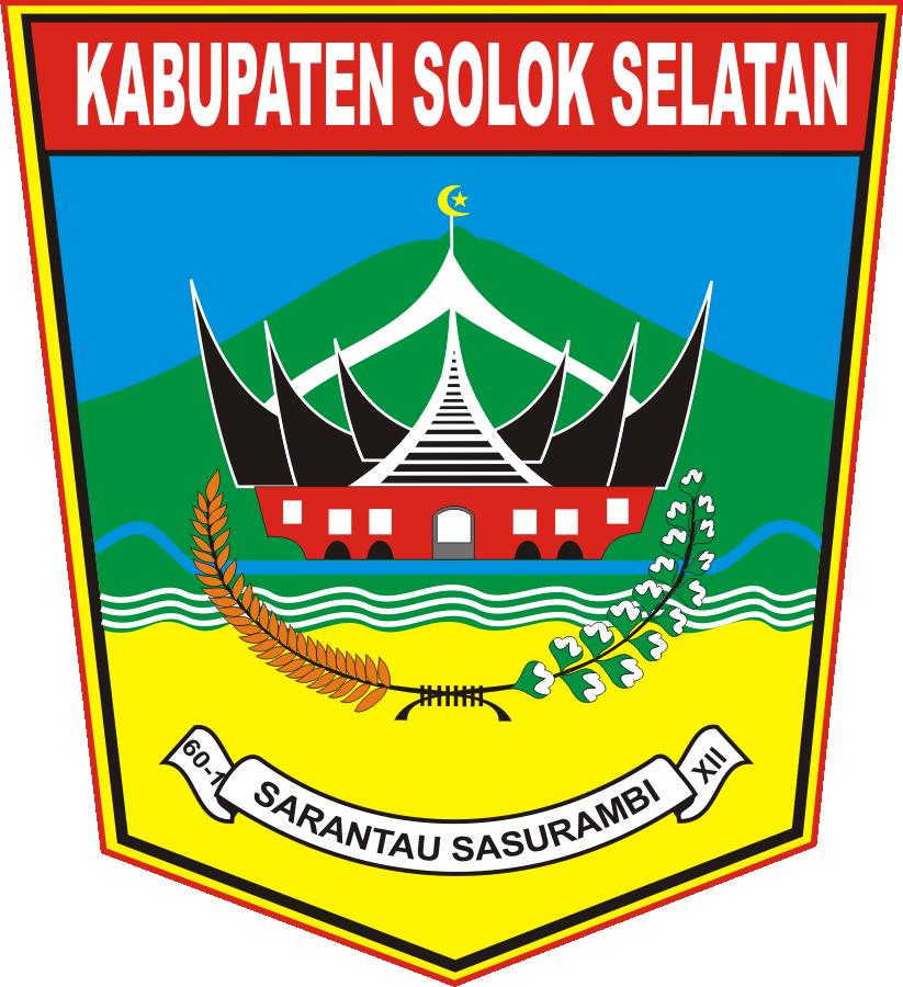 3 Solok Selatan Kota Indonesia Kepulauan