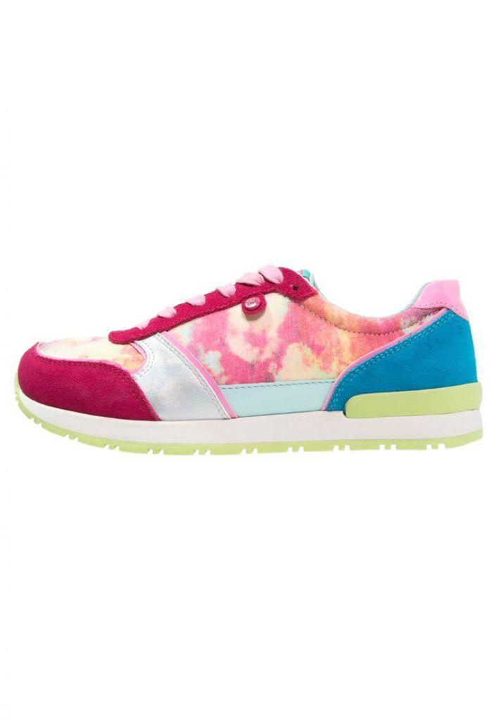 Gioseppo LIPARI Sneaker fuxia für Damen -