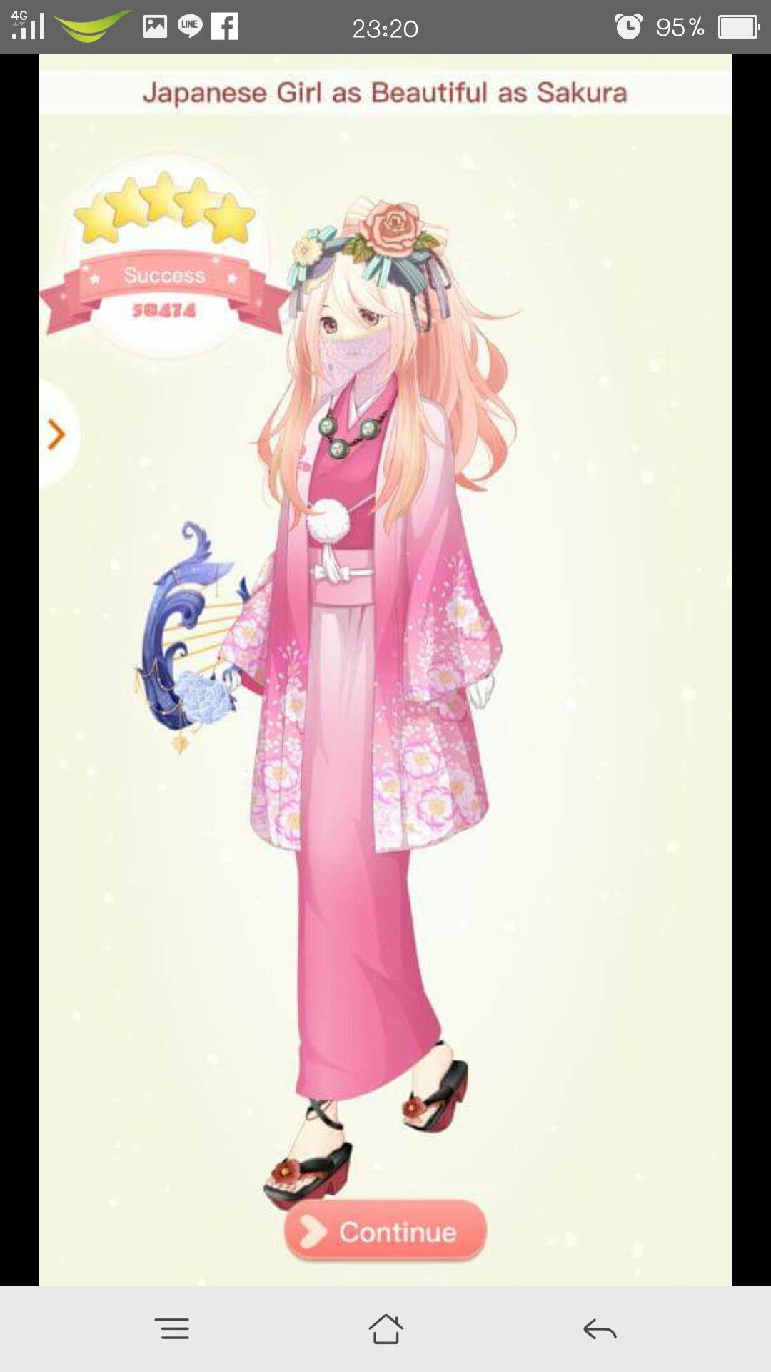 Dress up diary forest - Mori Girldiariesforests