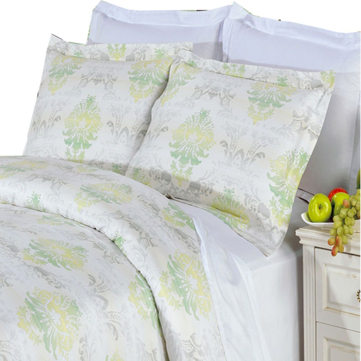 Lana Duvet Cover Set 100% Cotton (3-Pc, King/California-King )!