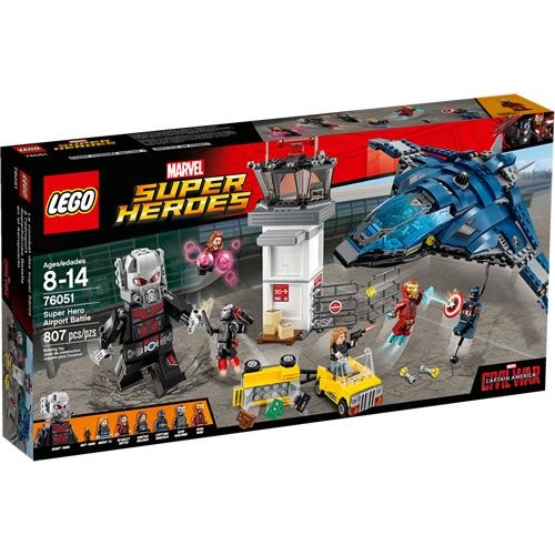 The latest LEGO sets are here! http://www.mastermindtoys.com/Brand ...
