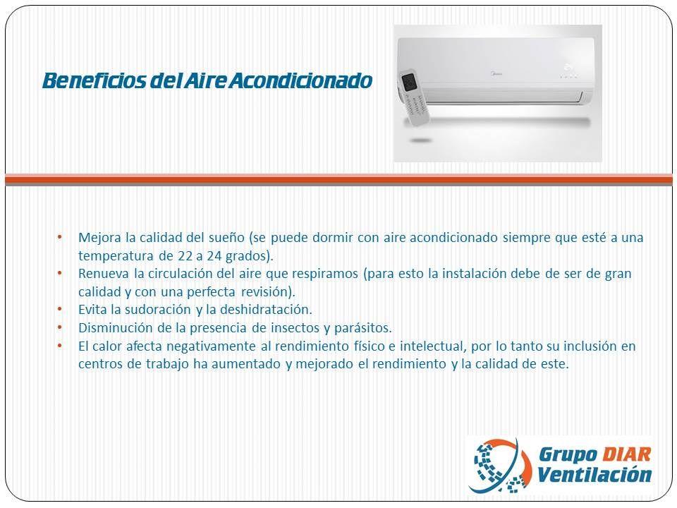 Beneficios Del Aire Acondicionado Aire Acondicionado Mantenimiento De Aire Acondicionado Reparacion Y Mantenimiento
