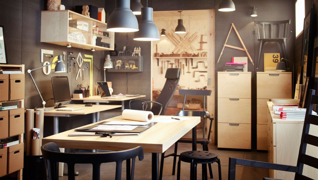 birch office furniture. birch office furniture ikea space gray walls blonde wood tones like the e