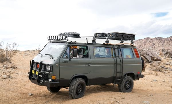 Buying A Vanagon Part Ii Vw Syncro Vw Camper Vw Vanagon