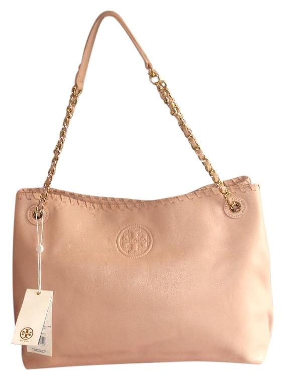 Get one of the hottest styles of the season! The Tory Burch Marion Slouchy  Tote Shoulder Bag is a top 10 member favorite on Tradesy. Save ... d8c735067b