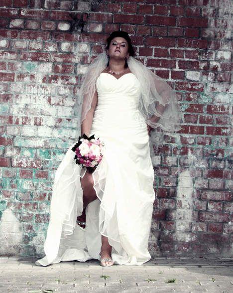 plus Size Brautkleid curvy bride   Wedding!!!   Pinterest   Curvy ...
