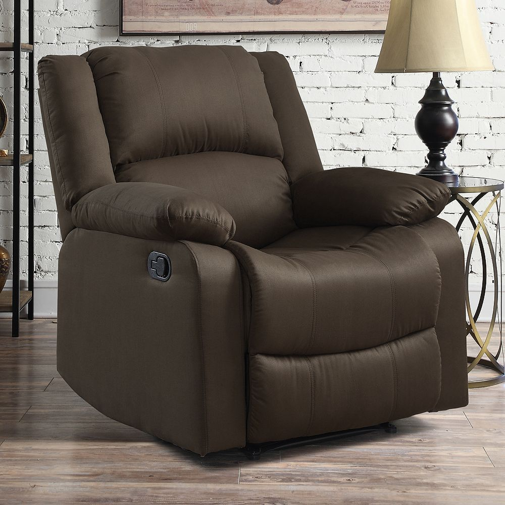 Enjoyable Lifestyle Solutions Mason Recliner Products Recliner Pabps2019 Chair Design Images Pabps2019Com