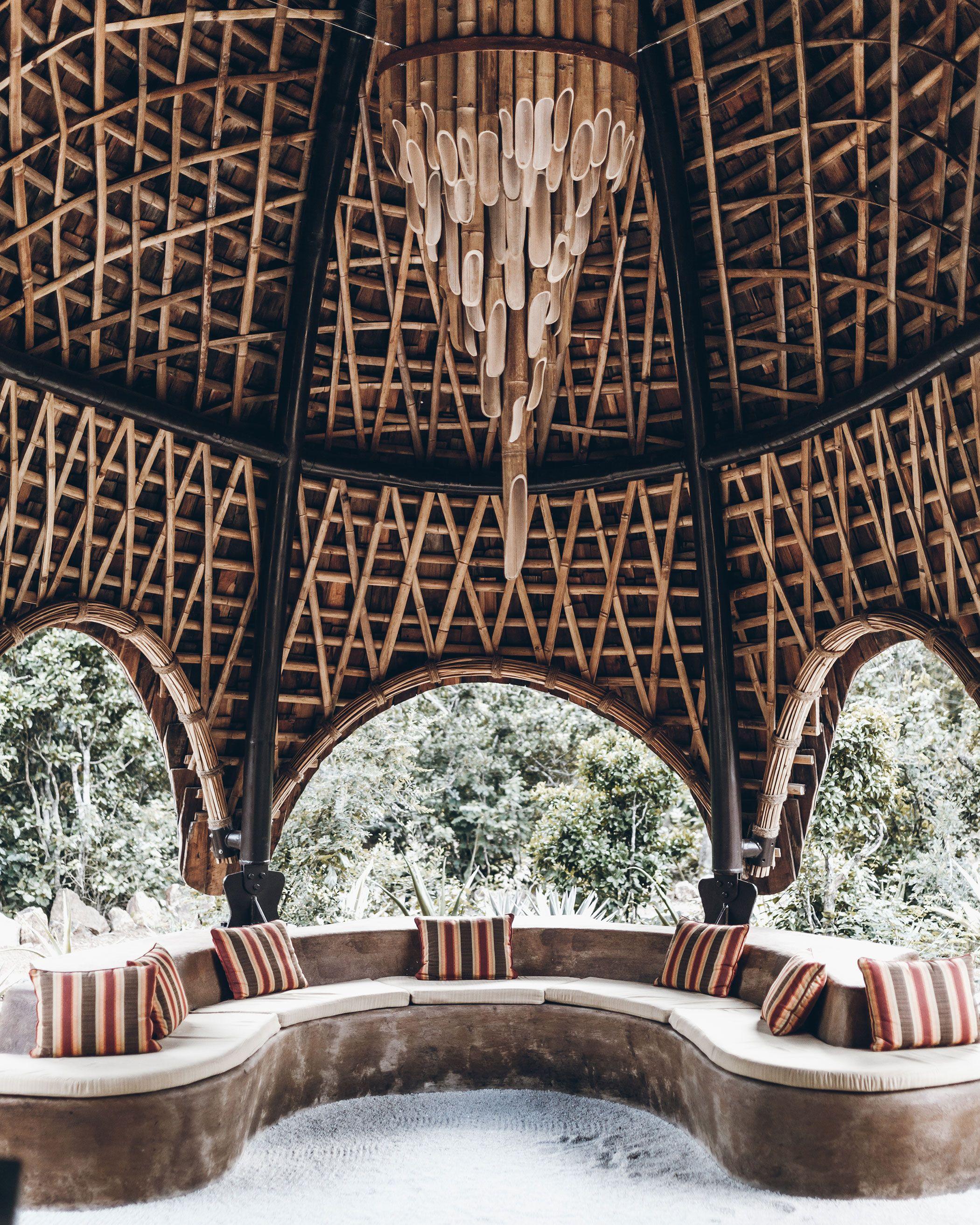 WILD COAST TENTED LODGE SRI LANKA Tropical houses
