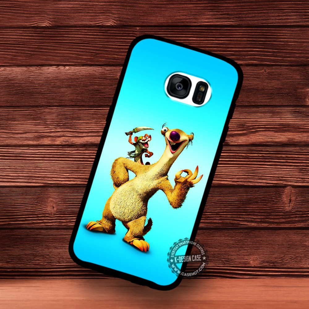 samsung s7 case dinosaur