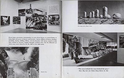 Bauhaus Küchenplatte ~ Road to victory curated by bauhaus designer herbert bayer at the