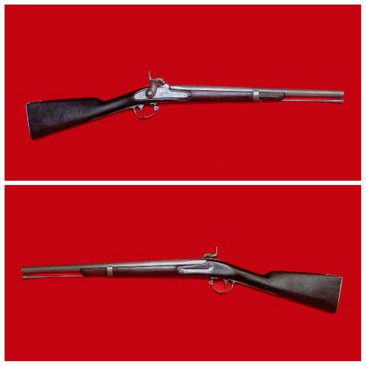 Quite nice condition,  69 cal , Confederate Cavalry carbine