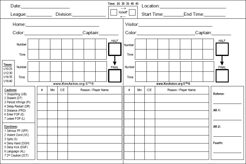 Image Result For Soccer Score Card Report Card Template Soccer Scores Card Template