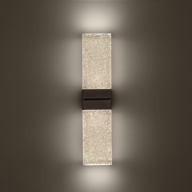 Led Designer Wall Lights