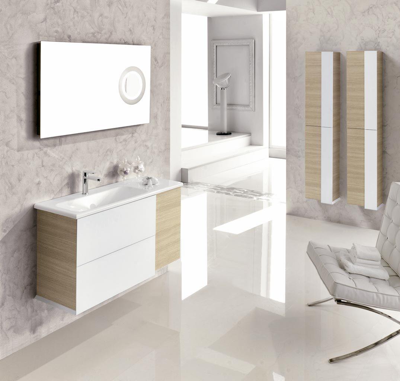Muebles de baño Málaga con distintas funcionalidades y ...