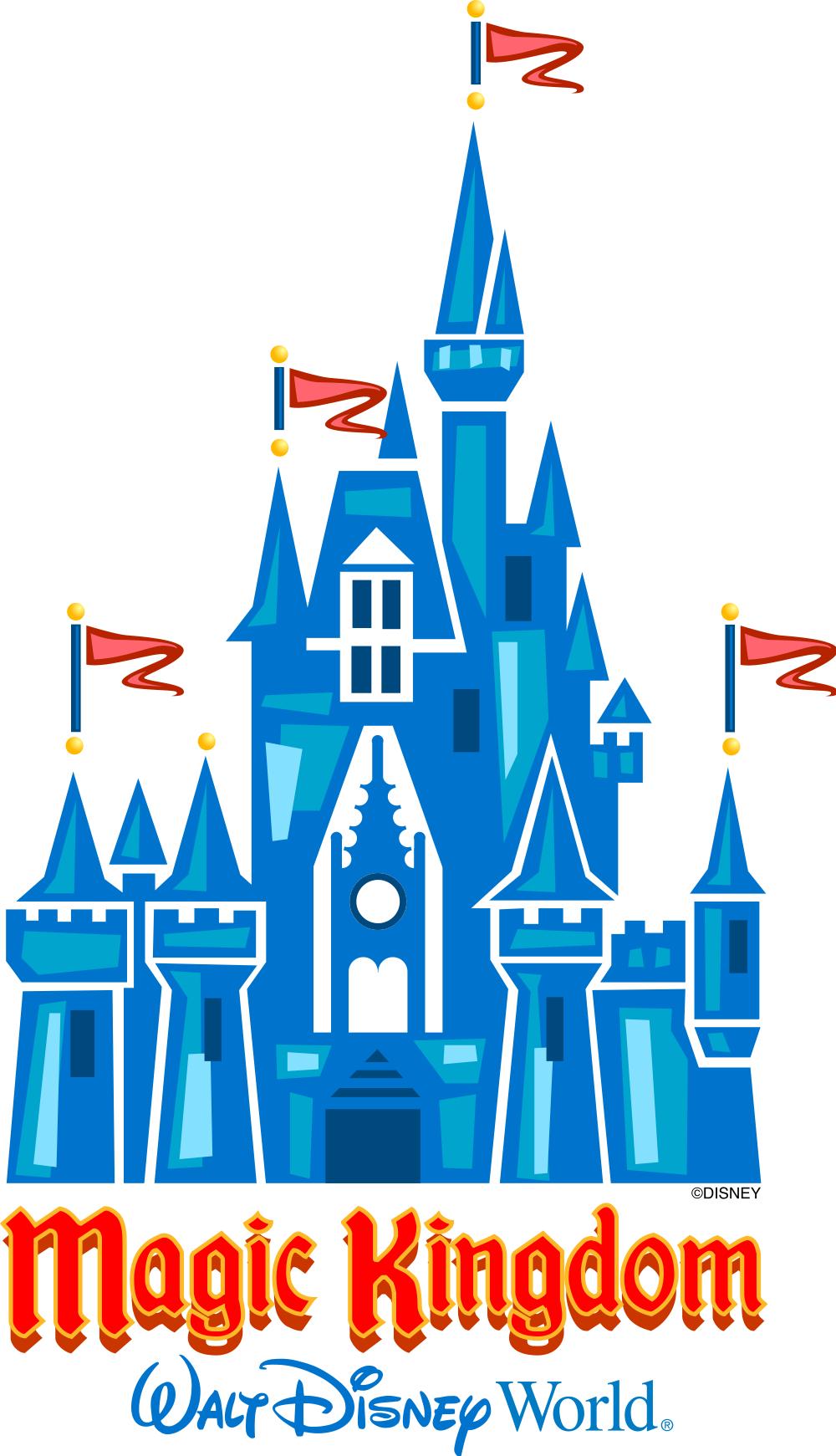 Disney Castle Walt Disney World Castle Clipart Clipartfest 2 Disney Castle Logo Disney World Castle Disney Castle