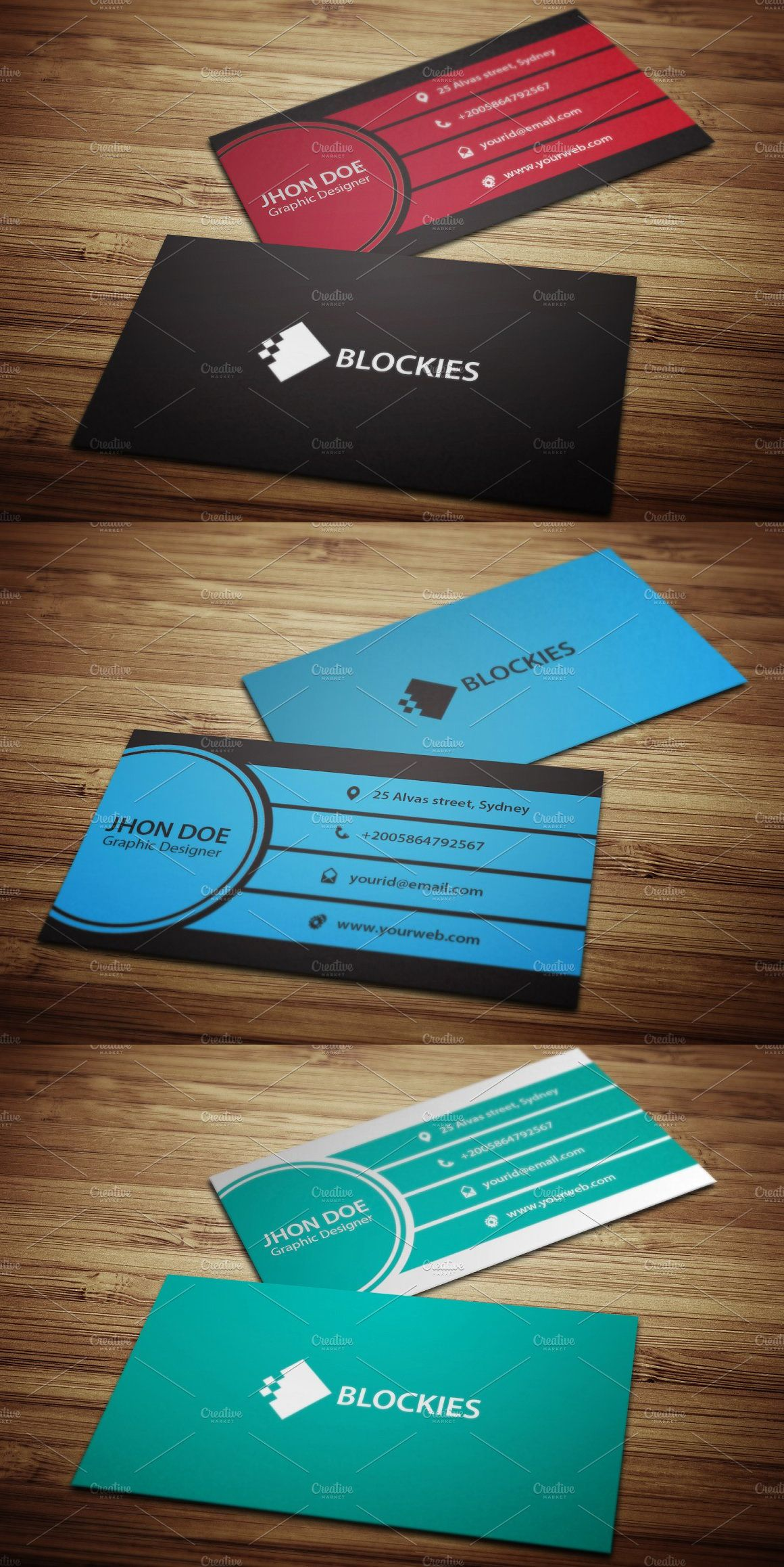 Multi Purposes Business Card Business Cards Layout Business Card Template Business Cards