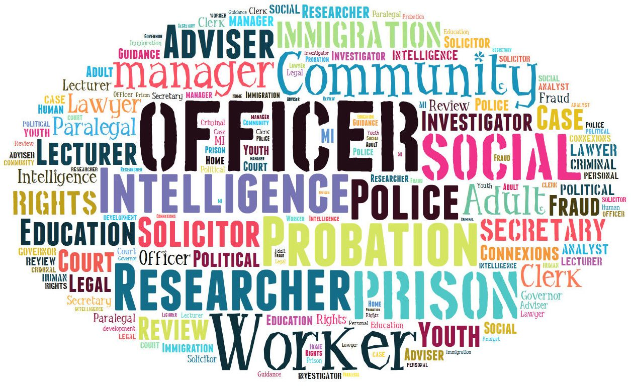 What Are The Career Options With A Criminology Degree Career Options Criminology Future Career