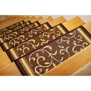 Best Gloria Rug Stair Treads Non Slip 8 5X26 Gloriastairtread 400 x 300