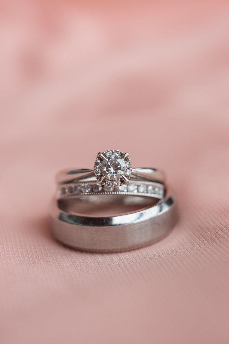 A Private Residence Rock Falls, Illinois Farm Wedding | Wedding + ...