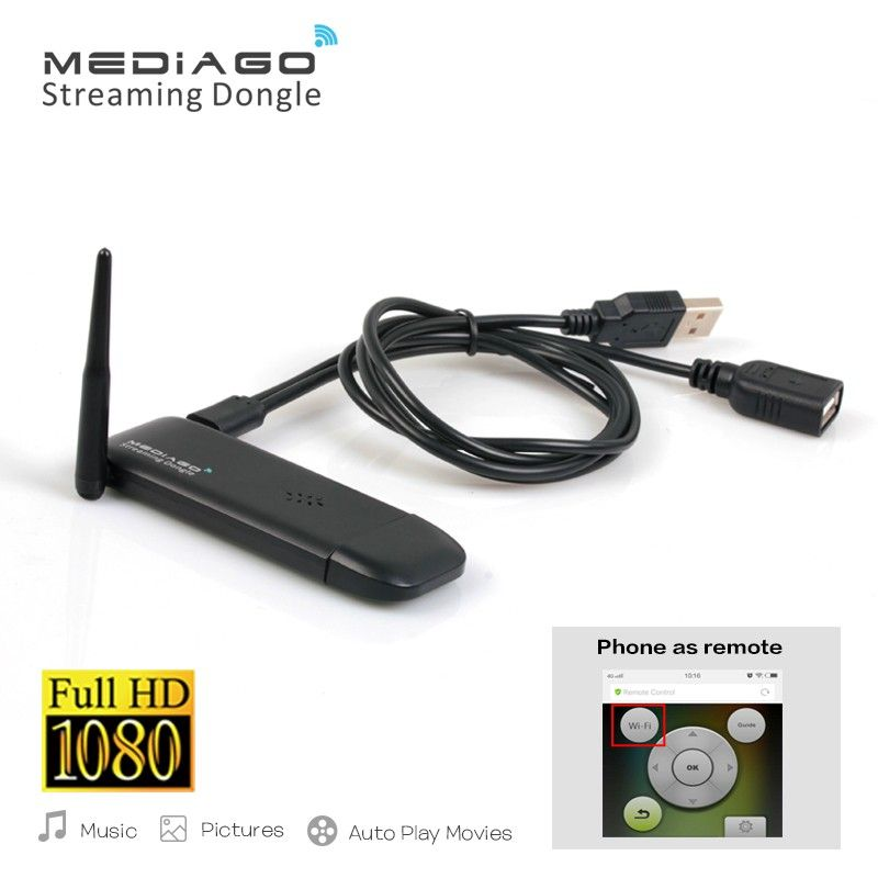 Patent Product Wecast E2 Tv Stick Wireless Usb Adapter Mirror Dlna ...