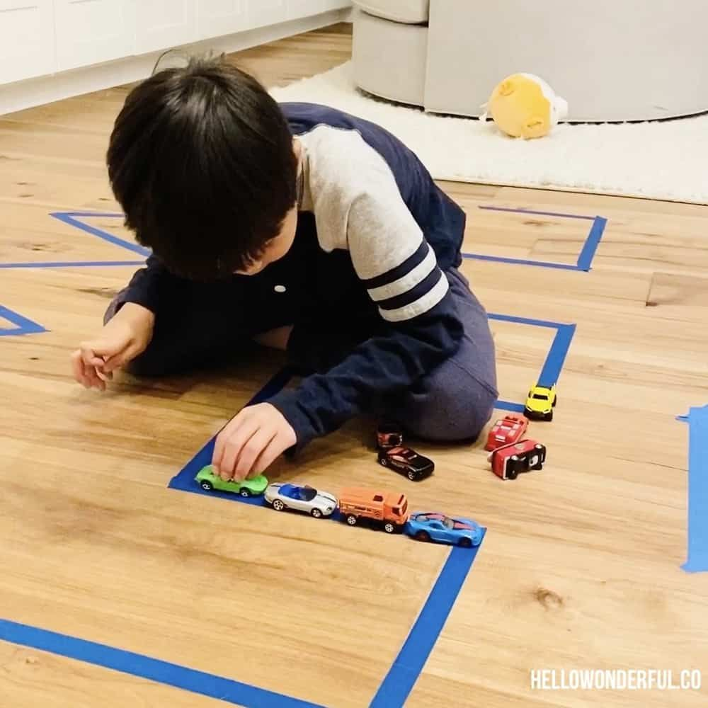 Indoor Games For Kids- Easy and Fun Games That The Kids ...