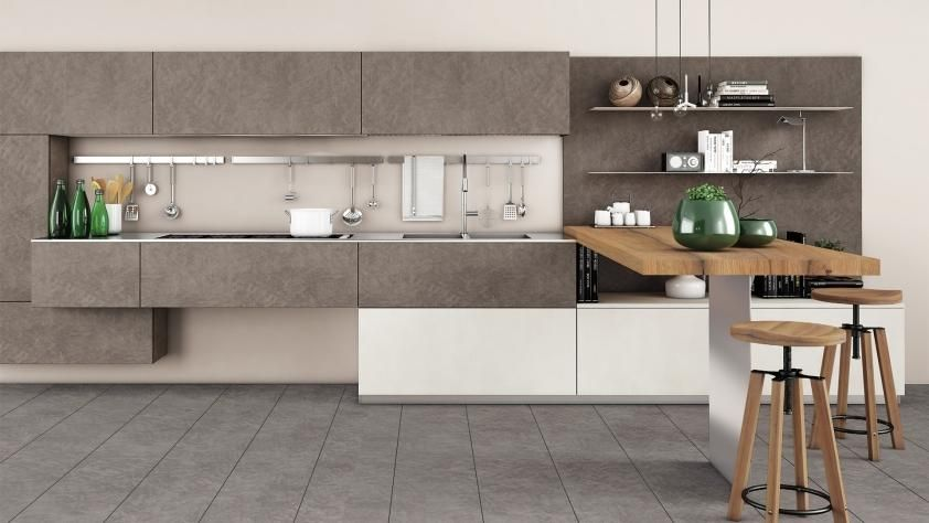 Oltre - Cucine Moderne - Cucine Lube  Home & furniture  Pinterest