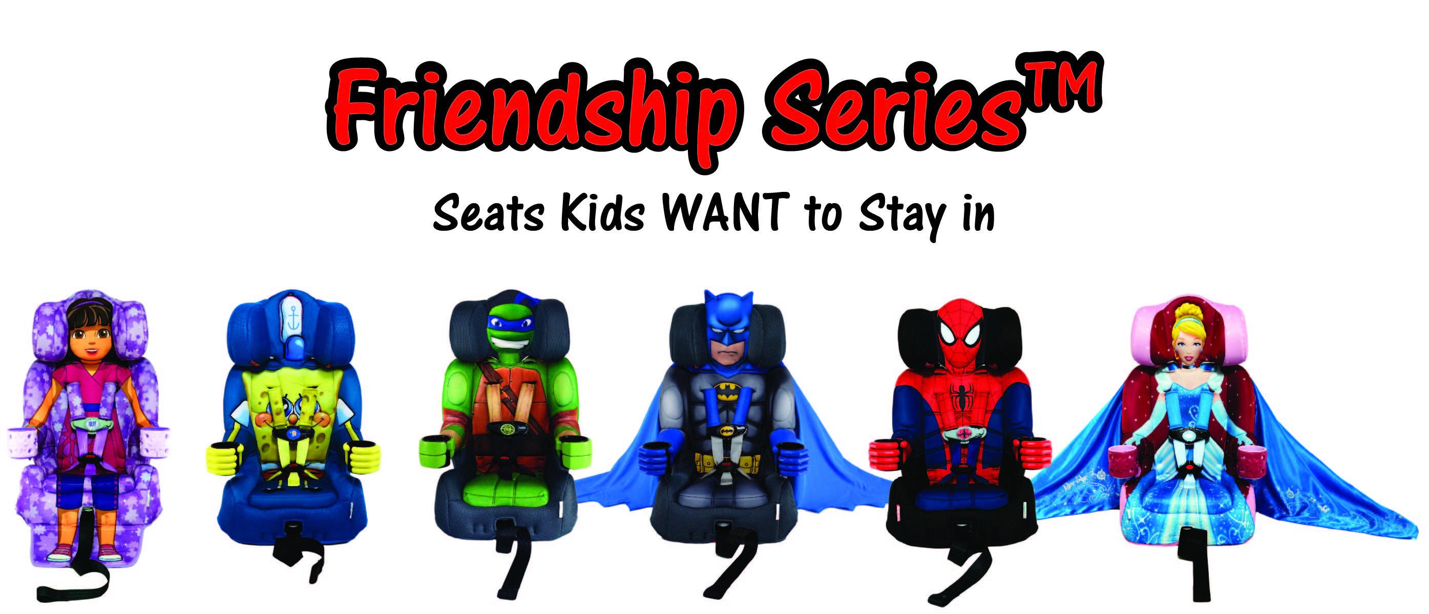 Friendship Seats