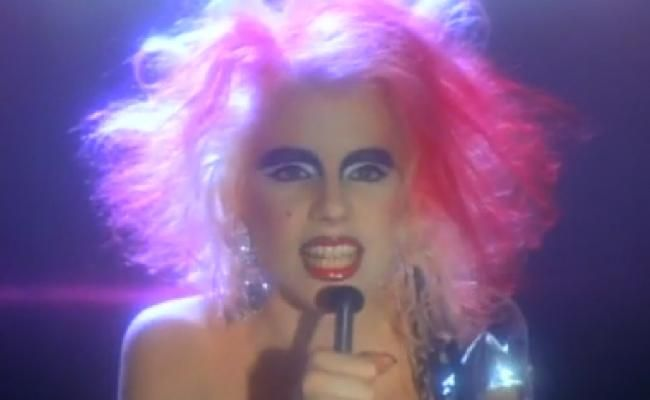 The Best 80s Music Videos Mirror80s Top Friday Video Picks The - missing person words