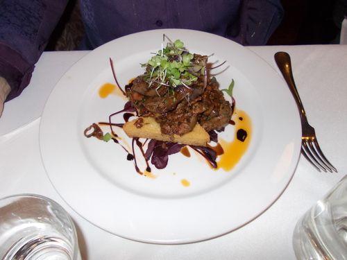 The Falls Restaurant Henderson Dinner Food Lunch