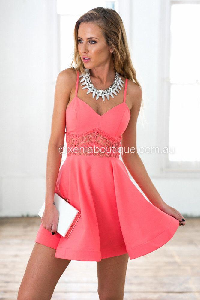 Chantilly 2.0 Dress ▶ ▷▶ Shop It Now ❤ Xenia Boutique xx