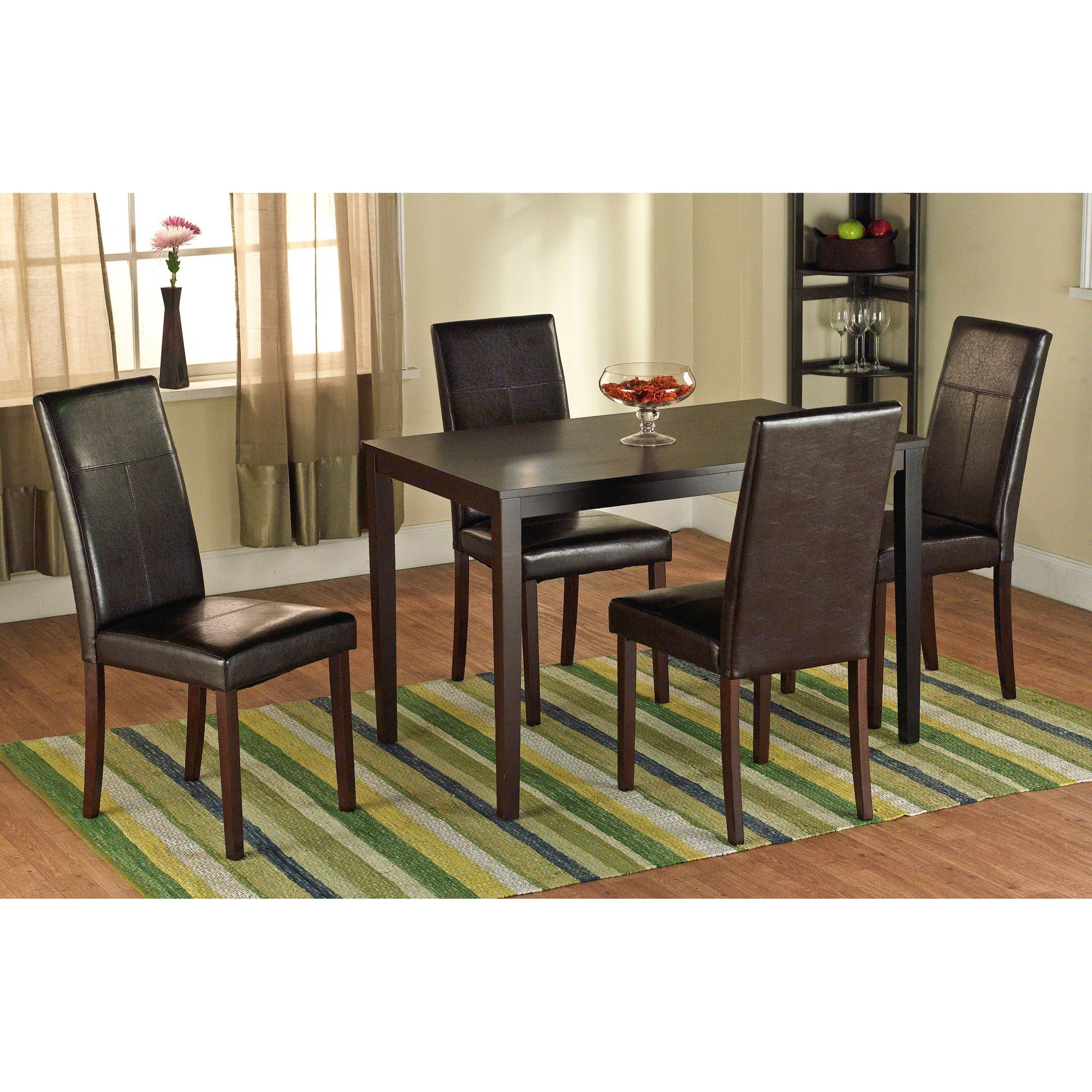 Walmart Kitchen Chair Parsons Dining Chairs Unique Dining Room