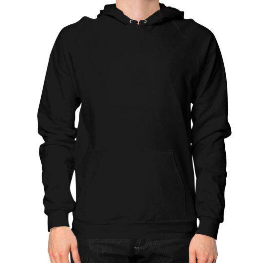 Bear Hoodie (on man) Shirt
