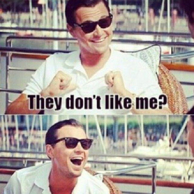 Idgaf If You Don T Like Me Dontcare Haha My Ecards