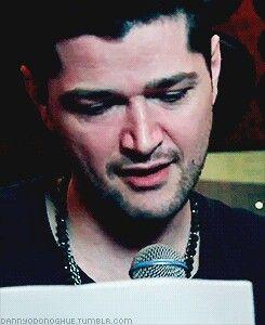 The Script - Danny