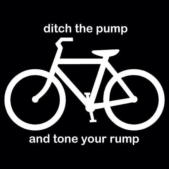 Funny Cycling Quotes