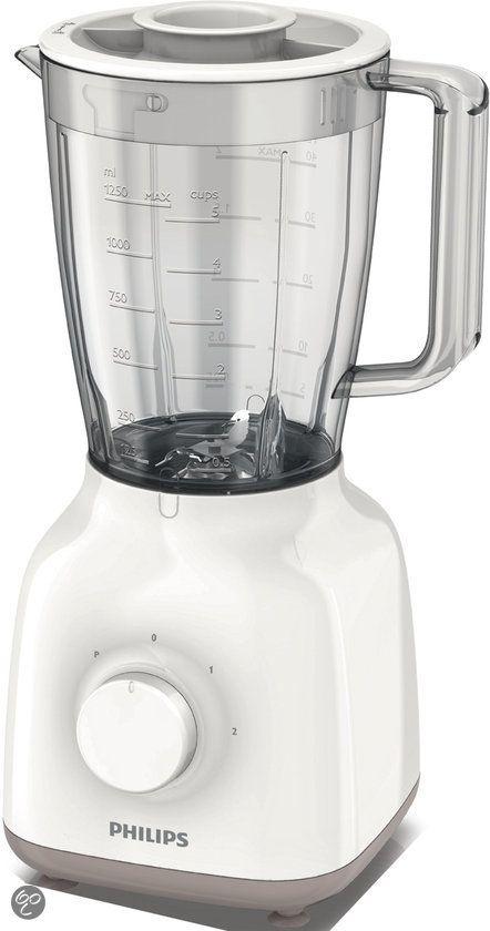 Philips Daily HR2100 00 - Blender - küchenmaschine jamie oliver