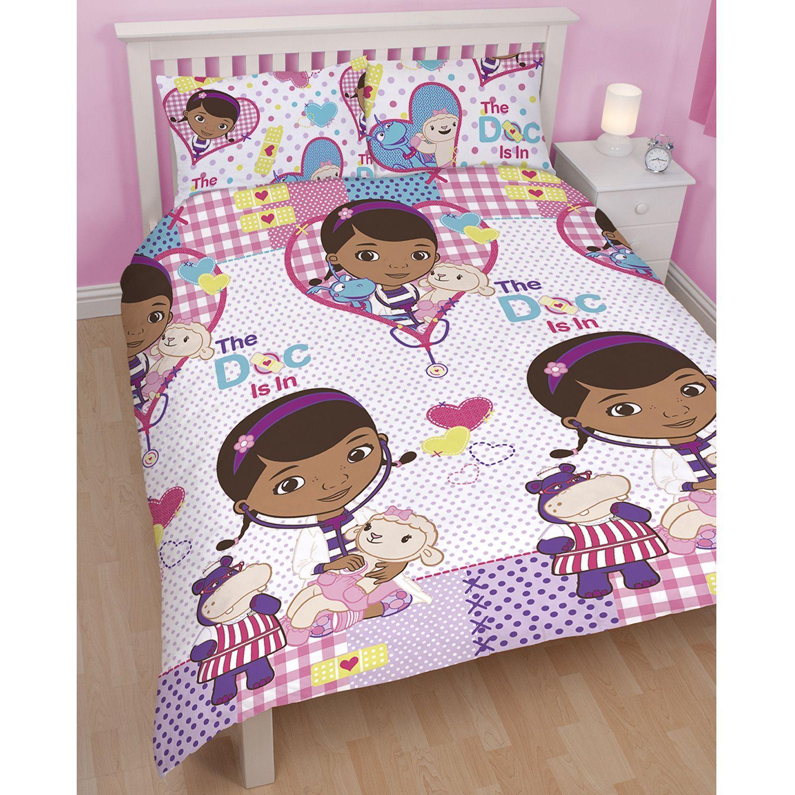 doc mcstuffins bedding sets   about doc mcstuffins