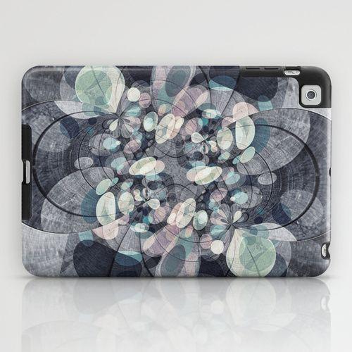 City Dreams | BubbleWood iPad Case by Webgrrl