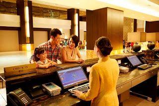 Cara Cek In Di Hotel Tanpa Ktp Cara Cek Pulsa Smartfren Cara Cek