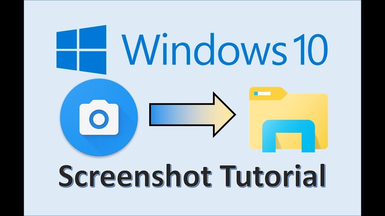 How To Take A Screen Shot On A Windows Laptop Windows Laptop