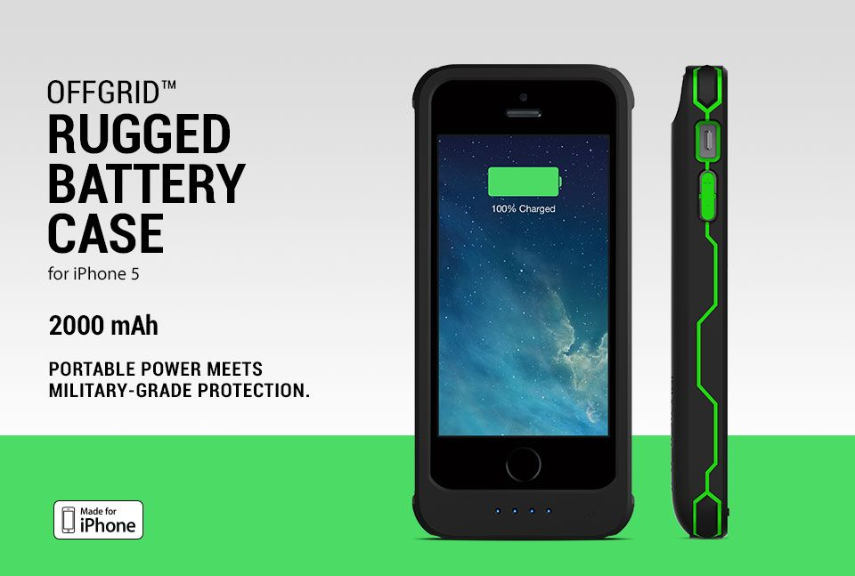 Incipio Offgrid Rugged Battery Case For Iphone 5 5s Unboxing Review Myincipio