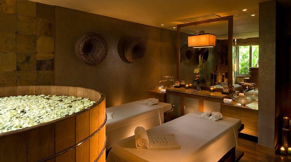 home spa treatment ideas | hot tubs & jacuzzis | pinterest
