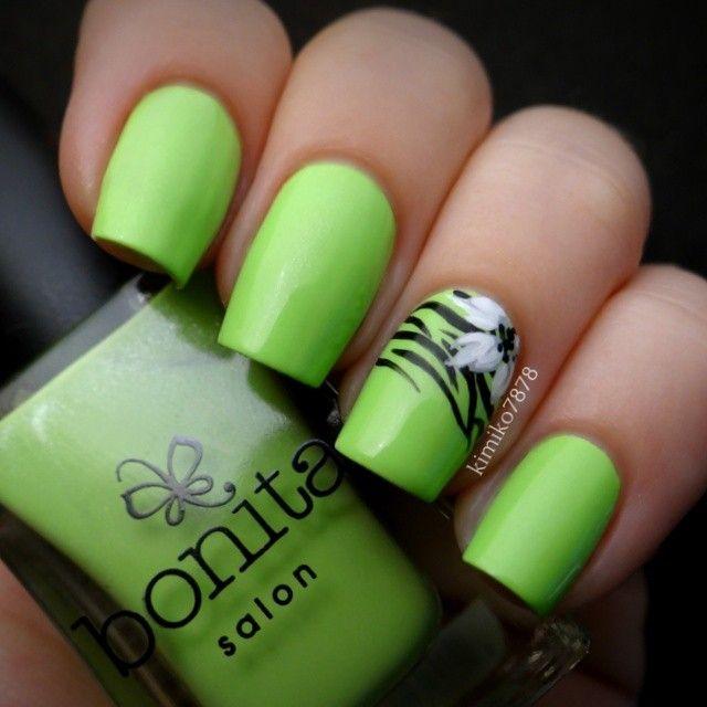 Instagram media by kimiko7878 #nail #nails #nailart | Nails nails ...