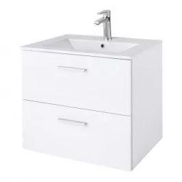 Zestaw Szafka Lazienkowa Slapton Z Umywalka Z Umywalka Filing Cabinet Storage Furniture