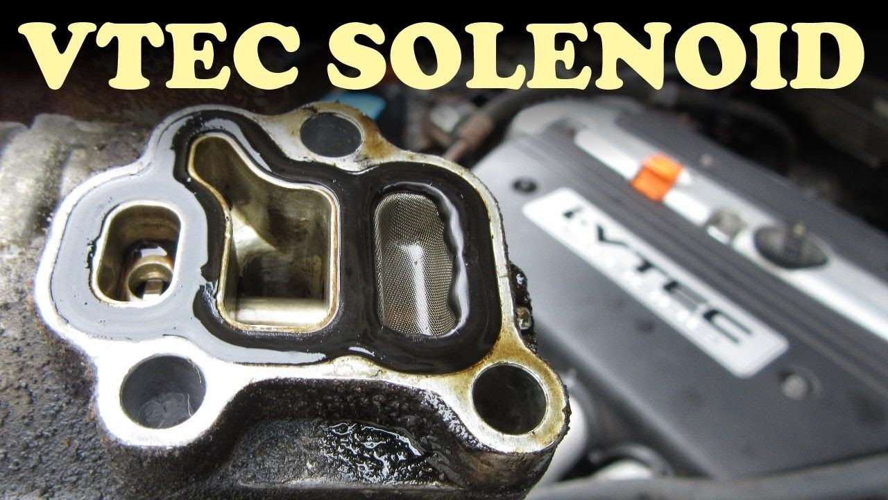 I made a DIY Video on how to replace a leaky Honda VTEC gasket | I ...
