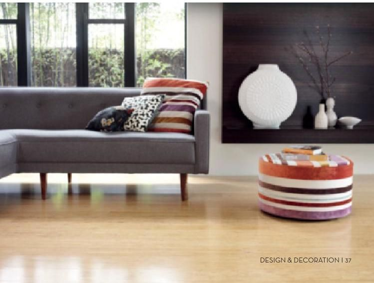 #ClippedOnIssuu from Design & Decoration Issue 4