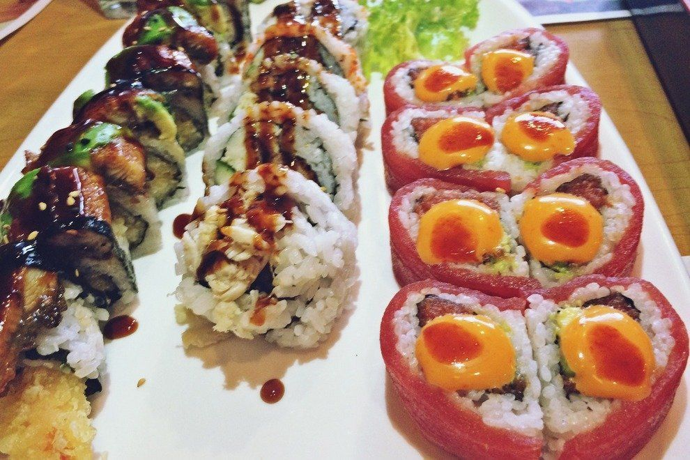Baltimore Sushi Restaurants 10best Restaurant Reviews